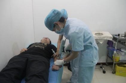 靶向无针介入治疗技术——安全无痛、愈后无痕
